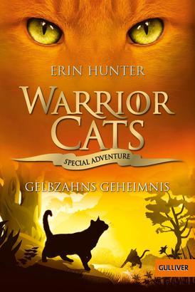 Warrior Cats - Special Adventure 5. Gelbzahns Geheimnis