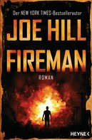 Joe Hill: Fireman ★★★★