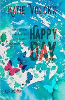 Katie Volckx: Happy day ★★