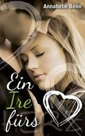 Annabelle Benn: Ein Ire fürs Herz ★★★★★