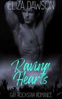 Eliza Dawson: Raving Hearts ★★★★