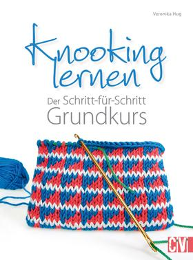 Knooking lernen