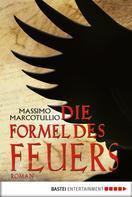 Massimo Marcotullio: Die Formel des Feuers ★★