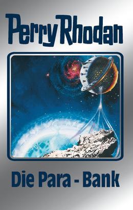Perry Rhodan 67: Die Para-Bank (Silberband)
