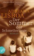 Adriana Lisboa: Der Sommer der Schmetterlinge ★★★★