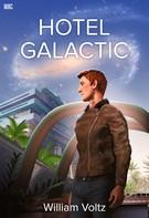 William Voltz: Hotel Galactic ★★★★