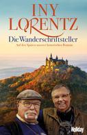 Iny Lorentz: Die Wanderschriftsteller ★★★★★