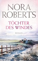 Nora Roberts: Töchter des Windes ★★★★★