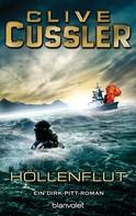 Clive Cussler: Höllenflut ★★★★