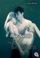 Anna Banks: Blue Secrets - Der Ruf des Ozeans ★★★★