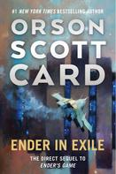 Orson Scott Card: Ender in Exile ★★★★