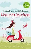 Monika Detering: Venusbrüstchen ★★