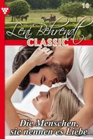 Leni Behrendt: Leni Behrendt Classic 10 – Liebesroman ★★★★