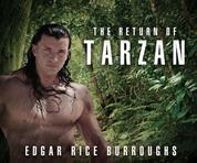 The Return of Tarzan (Unabridged)