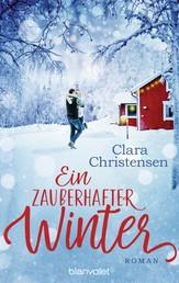 Ein zauberhafter Winter - Roman - Ein dänischer Kuschelroman