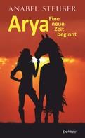 Anabel Steuber: Arya