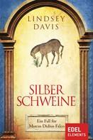 Lindsey Davis: Silberschweine ★★★★