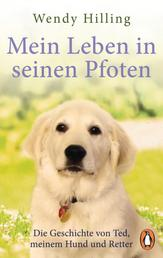 Mein Leben in seinen Pfoten - Die Geschichte von Ted, meinem Hund und Retter