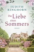 Judith Kinghorn: Die Liebe eines Sommers ★★★★
