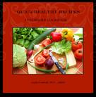 Gayle Kimball Ph.D.: Quick Healthy Recipes