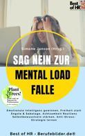 Simone Janson: Sag Nein zur Mental Load Falle
