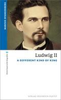 Marcus Spangenberg: Ludwig II. ★★★★