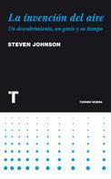 Steven Johnson: La invención del aire