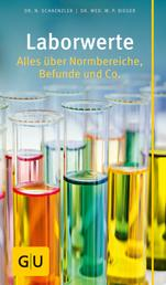 Laborwerte - Alles über Normbereiche, Befunde und Co.