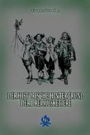Gunter Pirntke: Der historische Hintergrund der Drei Musketiere ★