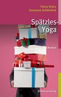 Susanne Schönfeld: Spätzles-Yoga ★★★★