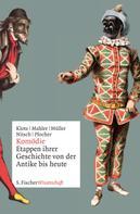 Volker Klotz: Komödie