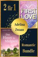 Adelina Zwaan: Romantic Bundle 1