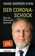 Hans-Werner Sinn: Der Corona-Schock ★★★★