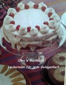 Ela Schweers: Backbuch aus Oma´s Zeiten
