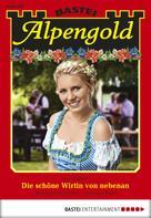 Rosi Wallner: Alpengold - Folge 187
