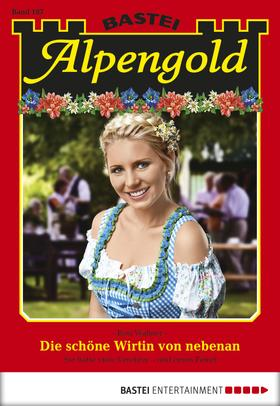 Alpengold - Folge 187