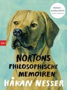 Håkan Nesser: Nortons philosophische Memoiren ★★★★