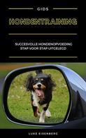 Luke Eisenberg: Hondentraining ★★★★★