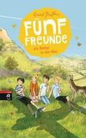 Enid Blyton: Fünf Freunde als Retter in der Not ★★★★★
