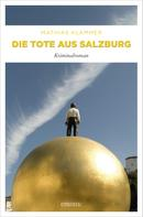 Mathias Klammer: Die Tote aus Salzburg ★★★★