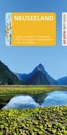 Bruni Gebauer: GO VISTA: Reiseführer Neuseeland