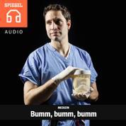 MEDIZIN - Bumm, bumm, bumm - Züchtung menschlicher Herzen und anderer Ersatzteile für den Menschen