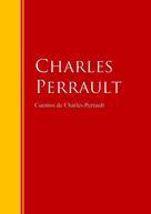 Charles Perrault: Cuentos de Charles Perrault