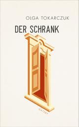 Der Schrank - Erzählungen