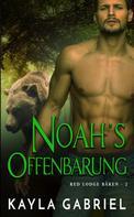 Kayla Gabriel: Noah's Offenbarung ★★★★★