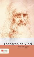 Daniel Kupper: Leonardo da Vinci ★★★★