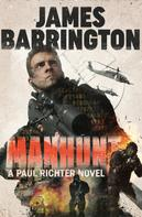 James Barrington: Manhunt