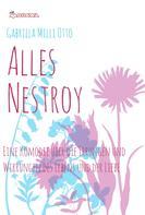 Gabriela Milli Otto: Alles Nestroy