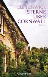 Sterne über Cornwall - Roman