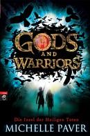 Michelle Paver: Gods and Warriors - Die Insel der Heiligen Toten ★★★★★